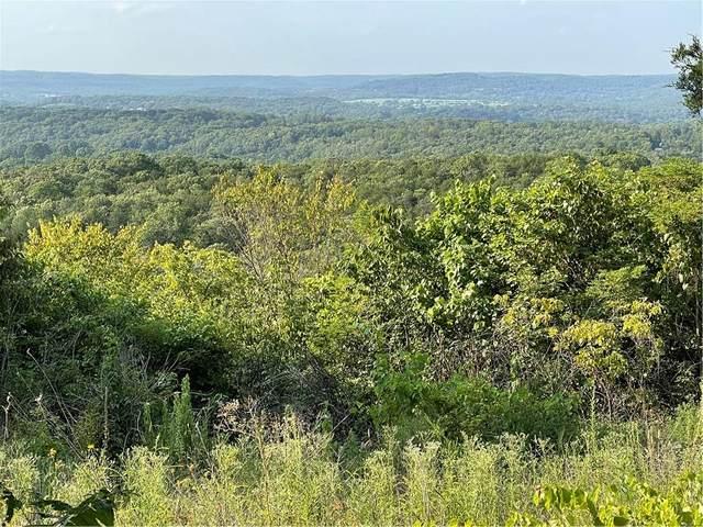 7 Suntop Lane, Holiday Island, AR 72631 (MLS #1193907) :: NWA House Hunters | RE/MAX Real Estate Results