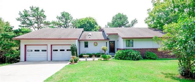 148 Deer Lane, Eureka Springs, AR 72632 (MLS #1193909) :: Five Doors Network Northwest Arkansas