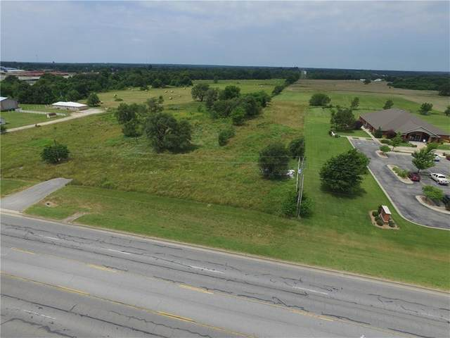 59 Highway, Jay, OK 74346 (MLS #1193970) :: NWA House Hunters   RE/MAX Real Estate Results