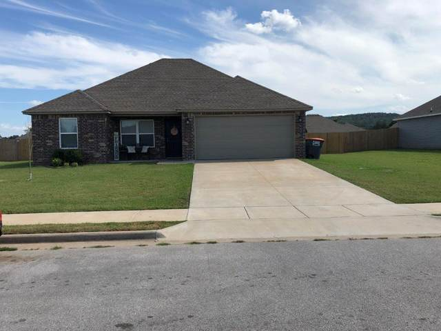 869 Ethan James Street, Elkins, AR 72727 (MLS #1194073) :: NWA House Hunters | RE/MAX Real Estate Results