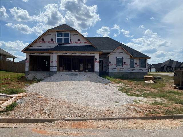10008 Overland Road, Siloam Springs, AR 72761 (MLS #1194146) :: NWA House Hunters   RE/MAX Real Estate Results