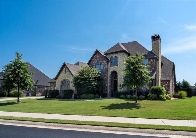 3140 Oak Tree Drive, Centerton, AR 72719 (MLS #1194162) :: NWA House Hunters | RE/MAX Real Estate Results
