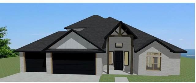 1001 Red Oak Loop, Springdale, AR 72762 (MLS #1194295) :: NWA House Hunters | RE/MAX Real Estate Results