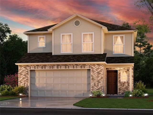 146 Cooper Avenue, Huntsville, AR 72740 (MLS #1194353) :: NWA House Hunters | RE/MAX Real Estate Results