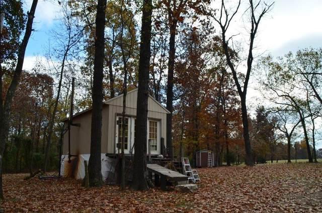 1401 N Old Wire Road, Rogers, AR 72758 (MLS #1194480) :: Five Doors Network Northwest Arkansas