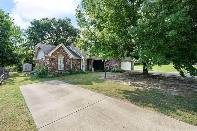 2004 Woodwind Way, Van Buren, AR 72956 (MLS #1194541) :: McNaughton Real Estate