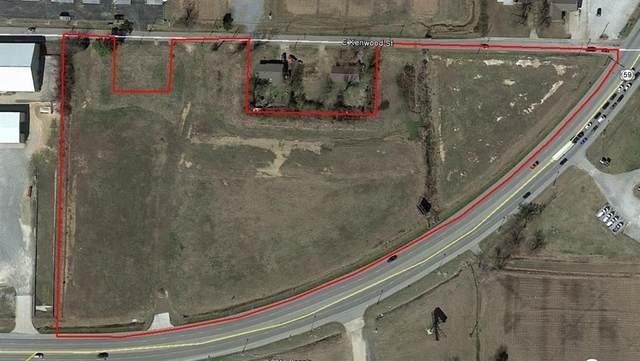 1504 Kenwood Street, Siloam Springs, AR 72761 (MLS #1194546) :: McNaughton Real Estate