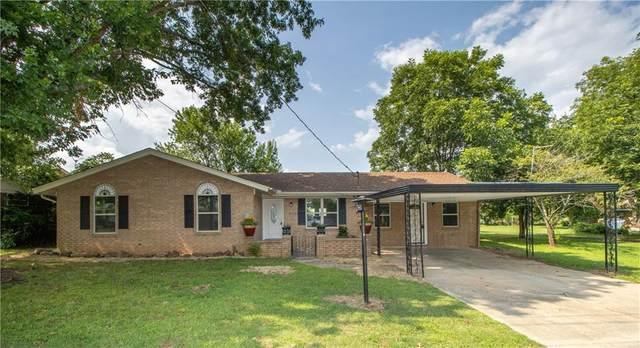 1008 D Street, Barling, AR 72923 (MLS #1194635) :: McNaughton Real Estate