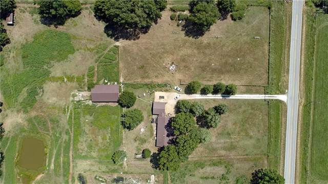 14180 Highway 72, Garfield, AR 72732 (MLS #1194708) :: NWA House Hunters | RE/MAX Real Estate Results