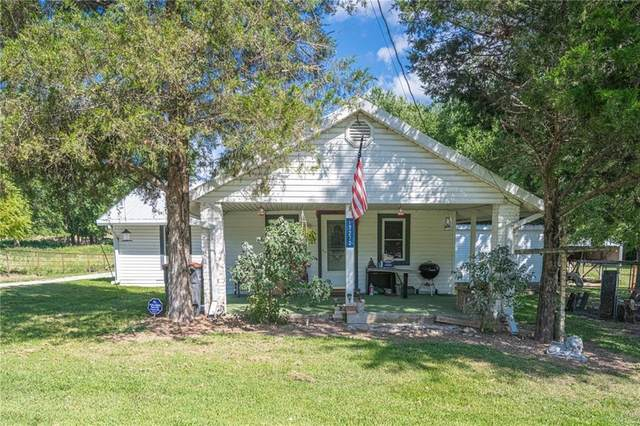 17272 Highway 37, Gateway, AR 72733 (MLS #1194754) :: McNaughton Real Estate