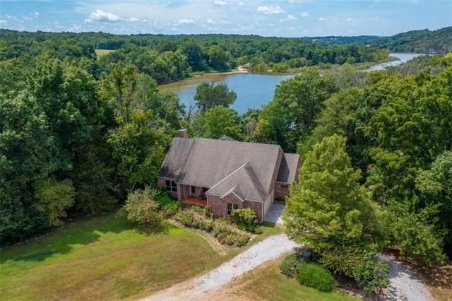 17979 Village Estate Drive, Springdale, AR 72764 (MLS #1194775) :: NWA House Hunters | RE/MAX Real Estate Results