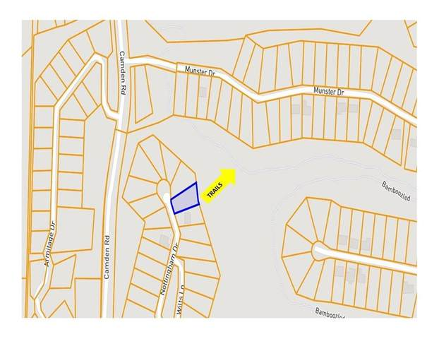 Nottingham (Lot 28) Drive, Bella Vista, AR 72715 (MLS #1194799) :: NWA House Hunters | RE/MAX Real Estate Results