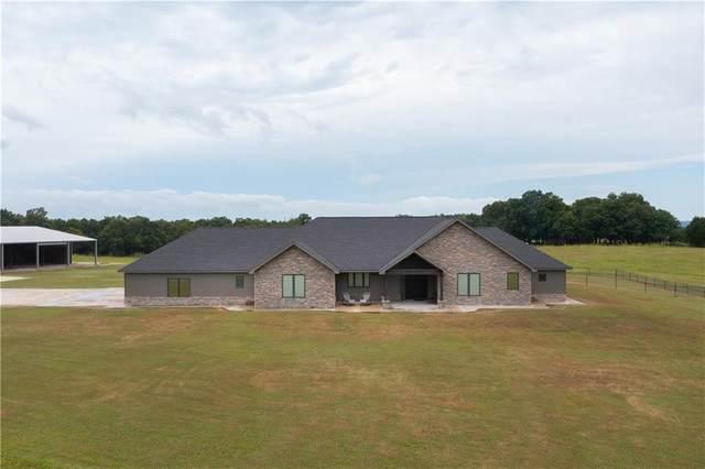 11245 Little Elm Road, Farmington, AR 72730 (MLS #1194873) :: NWA House Hunters | RE/MAX Real Estate Results