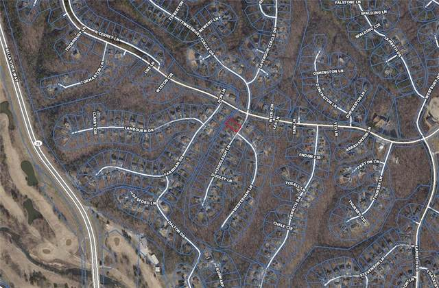 Chudleigh Lane, Bella Vista, AR 72714 (MLS #1194890) :: McMullen Realty Group