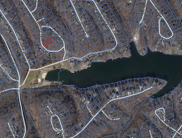 Bradford Drive, Bella Vista, AR 72715 (MLS #1194891) :: NWA House Hunters | RE/MAX Real Estate Results