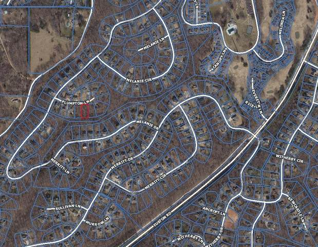 Plumpton Lane, Bella Vista, AR 72714 (MLS #1194893) :: Five Doors Network Northwest Arkansas
