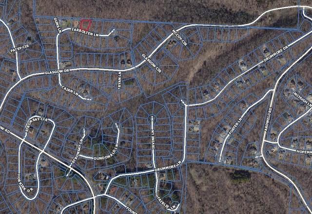 Tarbolten Lane, Bella Vista, AR 72715 (MLS #1194896) :: McNaughton Real Estate