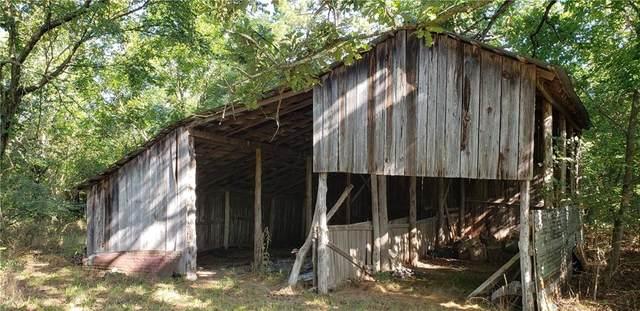 County Road 3025, Eureka Springs, AR 72632 (MLS #1194909) :: McMullen Realty Group