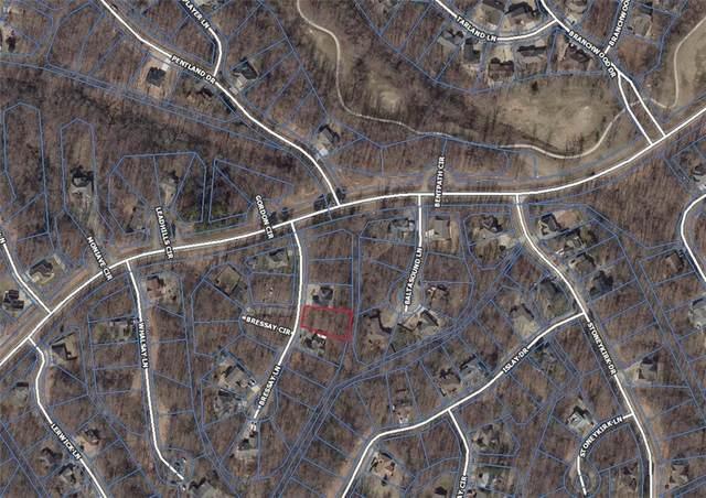 Bressay Lane, Bella Vista, AR 72715 (MLS #1195061) :: NWA House Hunters   RE/MAX Real Estate Results