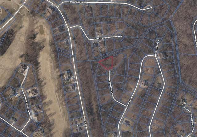 Dirleton Lane, Bella Vista, AR 72715 (MLS #1195070) :: McMullen Realty Group