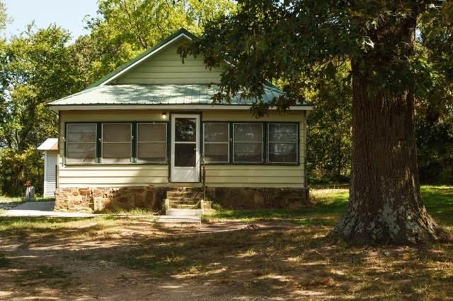9050 Highway 412, Huntsville, AR 72740 (MLS #1195112) :: Five Doors Network Northwest Arkansas