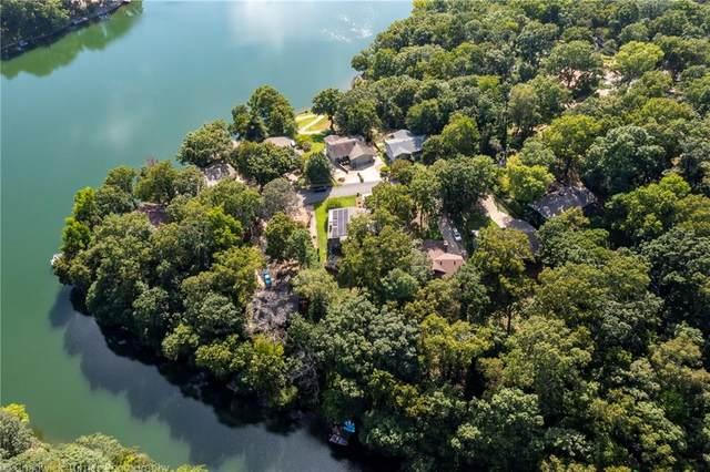 15 Pease Drive, Bella Vista, AR 72715 (MLS #1195173) :: NWA House Hunters   RE/MAX Real Estate Results
