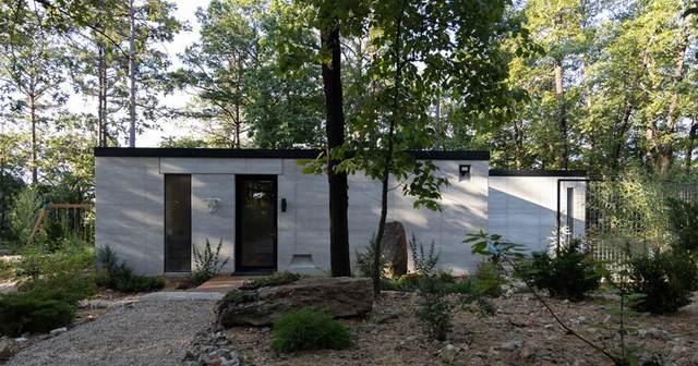 45 Bear Ridge Road, Eureka Springs, AR 72631 (MLS #1195187) :: McMullen Realty Group