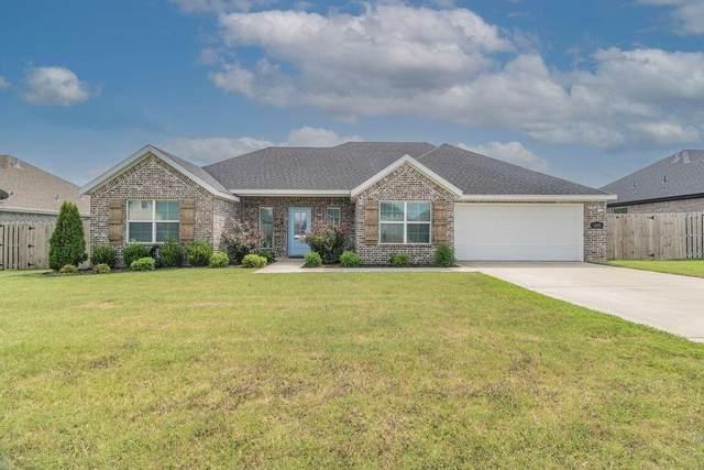 449 La Riata Street, Farmington, AR 72730 (MLS #1195202) :: McNaughton Real Estate
