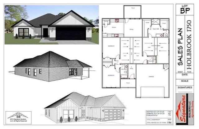 1141 Sunshine Court, Centerton, AR 72719 (MLS #1195206) :: McNaughton Real Estate