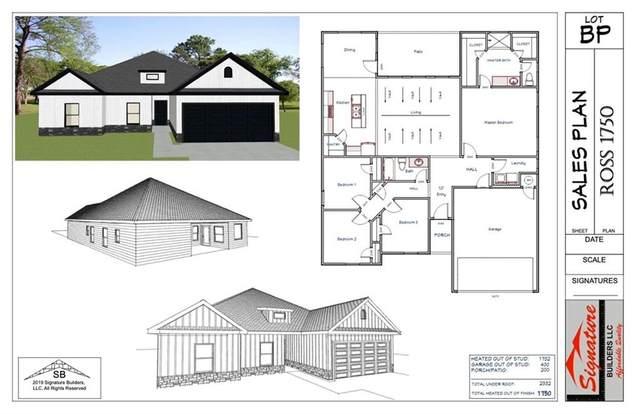 1211 Sunshine Ct, Centerton, AR 72719 (MLS #1195214) :: McNaughton Real Estate