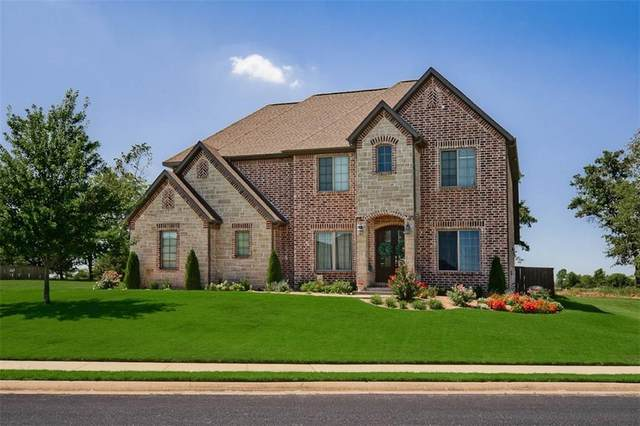2931 Red Oak Court, Centerton, AR 72719 (MLS #1195241) :: NWA House Hunters | RE/MAX Real Estate Results