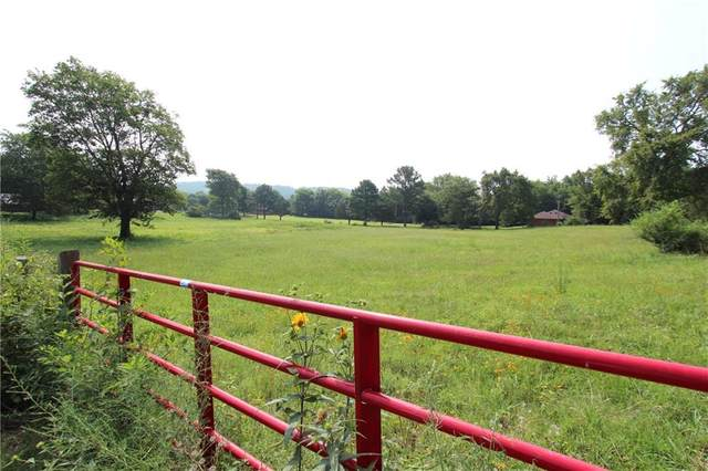 TBD Strawberry Lane, Cedarville, AR 72932 (MLS #1195247) :: McNaughton Real Estate