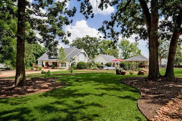 507 Chattin Circle, Bentonville, AR 72713 (MLS #1195269) :: McNaughton Real Estate