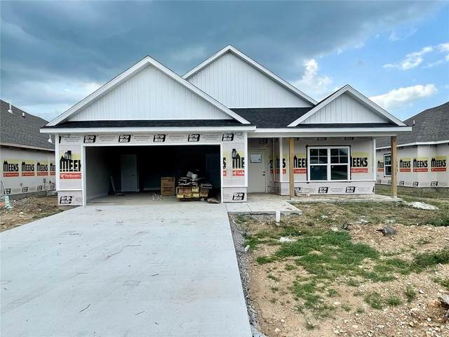 343 Miles Avenue, Gentry, AR 72734 (MLS #1195274) :: McMullen Realty Group