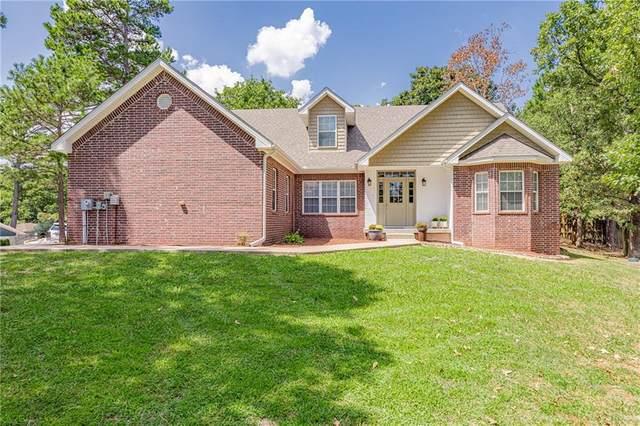 2 Brighstone Lane, Bella Vista, AR 72715 (MLS #1195371) :: NWA House Hunters   RE/MAX Real Estate Results