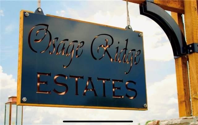 10449 Osage Ridge Lane, Bentonville, AR 72713 (MLS #1195386) :: NWA House Hunters | RE/MAX Real Estate Results