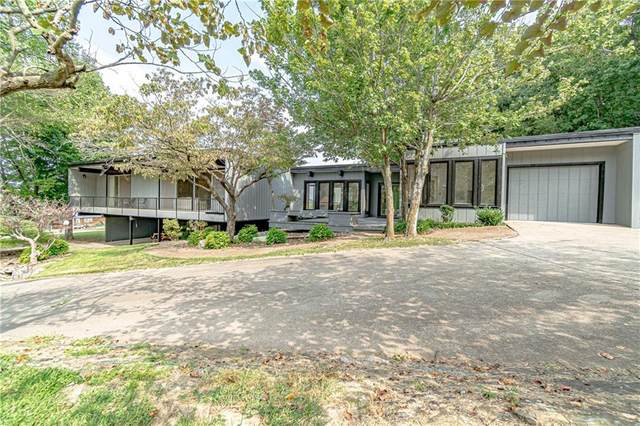 26316 Highway 23, Huntsville, AR 72740 (MLS #1195441) :: McNaughton Real Estate
