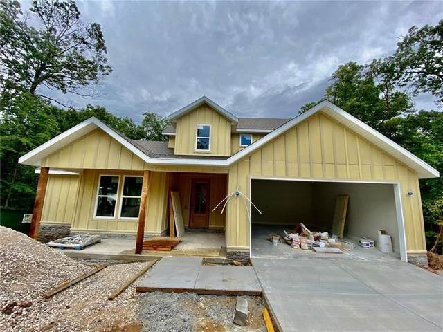 40 Cranfield Drive, Bella Vista, AR 72714 (MLS #1195495) :: McMullen Realty Group