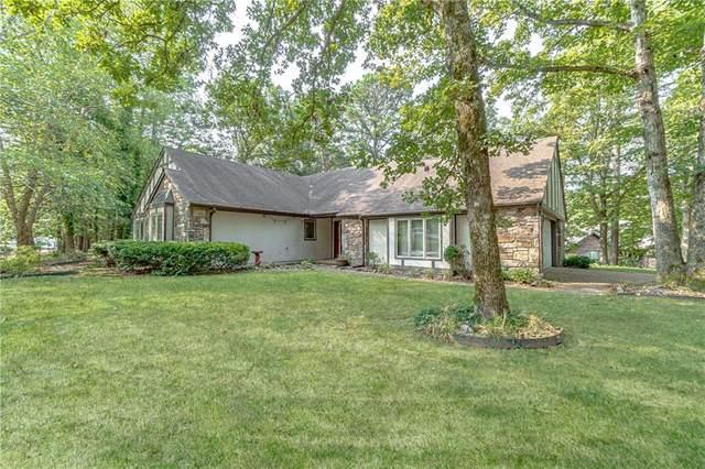 1 Lambeth Circle, Bella Vista, AR 72714 (MLS #1195564) :: NWA House Hunters   RE/MAX Real Estate Results