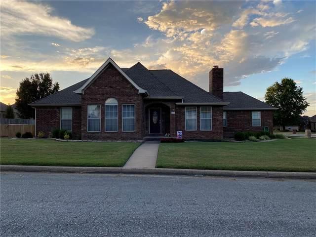 2290 Pickwick Terrace, Siloam Springs, AR 72761 (MLS #1195565) :: Five Doors Network Northwest Arkansas