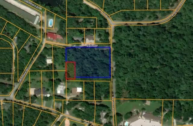 Lots 6-15 Garrison Road, Rogers, AR 72756 (MLS #1195594) :: Five Doors Network Northwest Arkansas