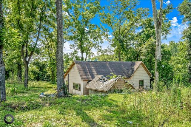 TBD E Tbd, Bentonville, AR 72713 (MLS #1195595) :: McMullen Realty Group