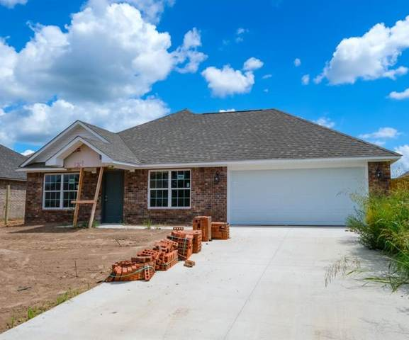 920 Rachel Street, Gentry, AR 72734 (MLS #1195617) :: NWA House Hunters | RE/MAX Real Estate Results