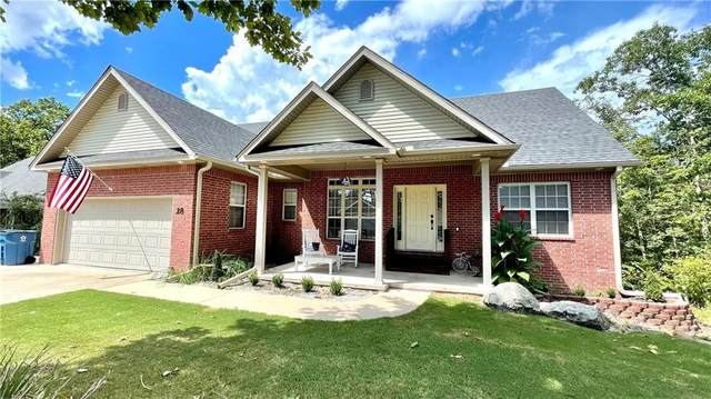 28 Cumbrian Drive, Bella Vista, AR 72714 (MLS #1195618) :: NWA House Hunters   RE/MAX Real Estate Results