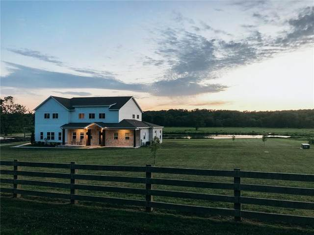 11471 Mill Dam Road, Bentonville, AR 72713 (MLS #1195633) :: NWA House Hunters | RE/MAX Real Estate Results