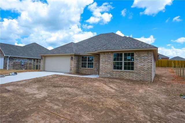 916 Rachel Street, Gentry, AR 72734 (MLS #1195653) :: NWA House Hunters | RE/MAX Real Estate Results