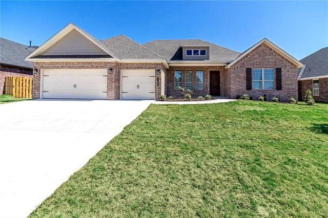 760 Soldera Road, Tontitown, AR 72762 (MLS #1195664) :: Five Doors Network Northwest Arkansas