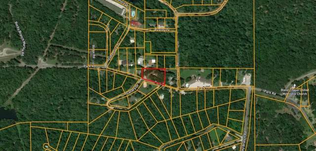 Lot 2, Pt of 3 Park Road & Lakeview Drive, Rogers, AR 72756 (MLS #1195719) :: Five Doors Network Northwest Arkansas