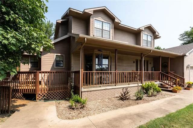 13124 Seba Road, Centerton, AR 72719 (MLS #1195734) :: McMullen Realty Group
