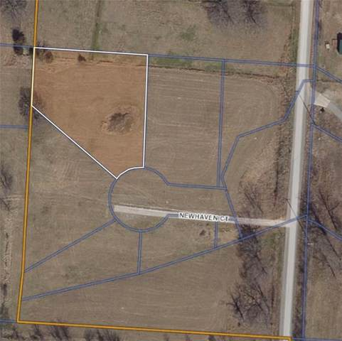 Newhaven Court, Springdale, AR 72762 (MLS #1195750) :: Five Doors Network Northwest Arkansas